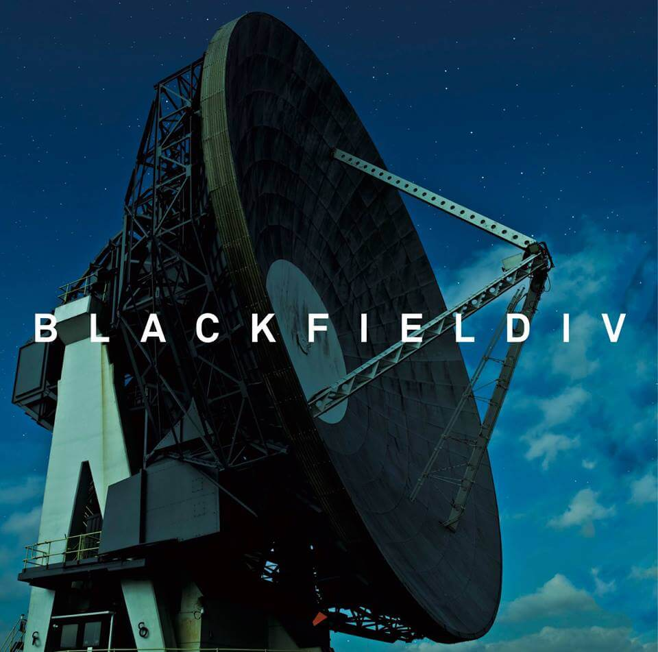 Blackfield IV now available to pre-order - Steven Wilson