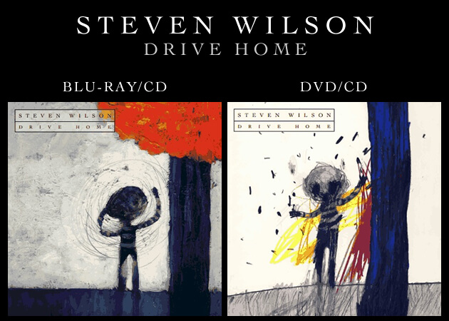 drive home editions-web