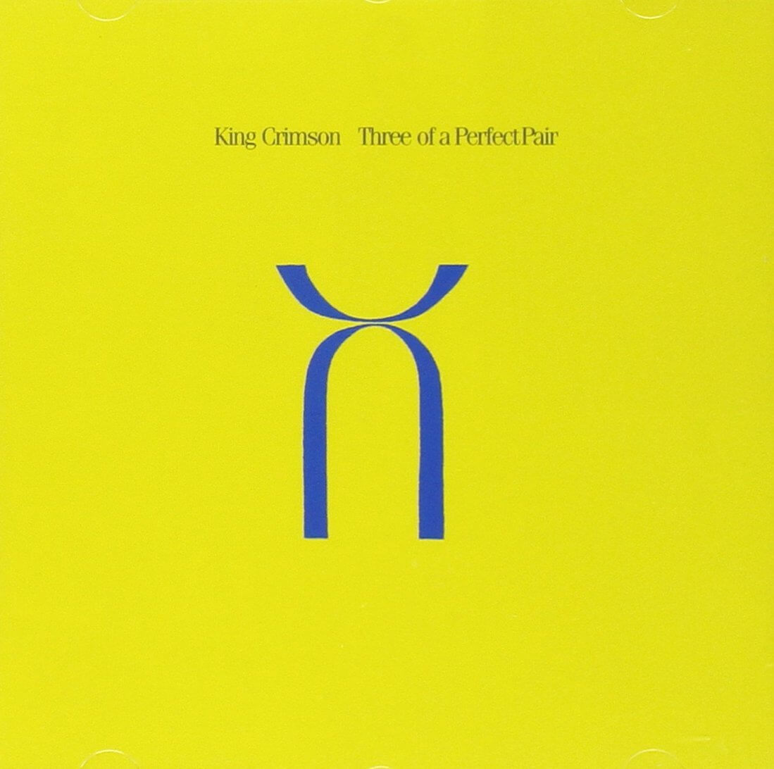 King Crimson - The Collectors' King Crimson (Volume Ten)