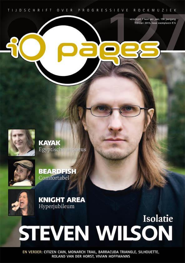 io Pages SW